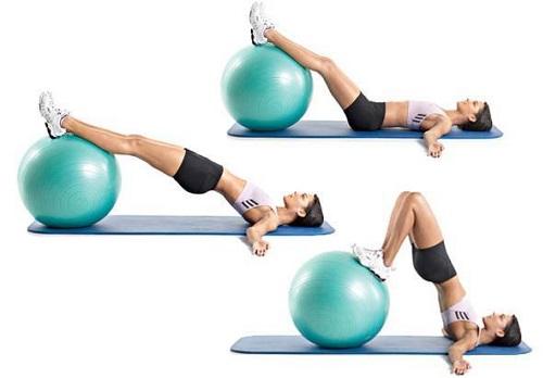 Balon Pilates