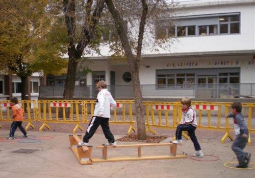 Bancas Deportivas