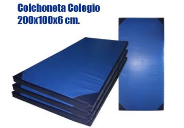 Colchoneta Colegio