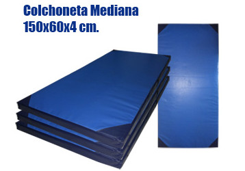 Colchoneta Mediana