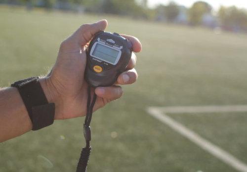 Cronometros deportivos