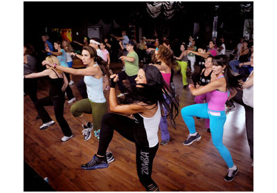 Entren. Funcional - Fitness