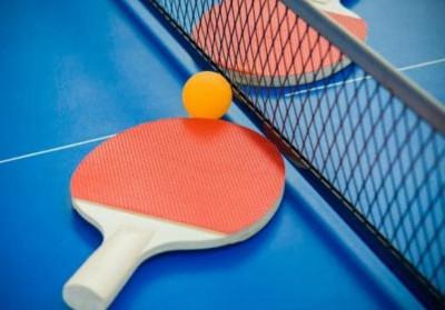 Ping Pong - Tenis de Mesa