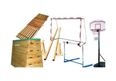 Estructuras Deportivas