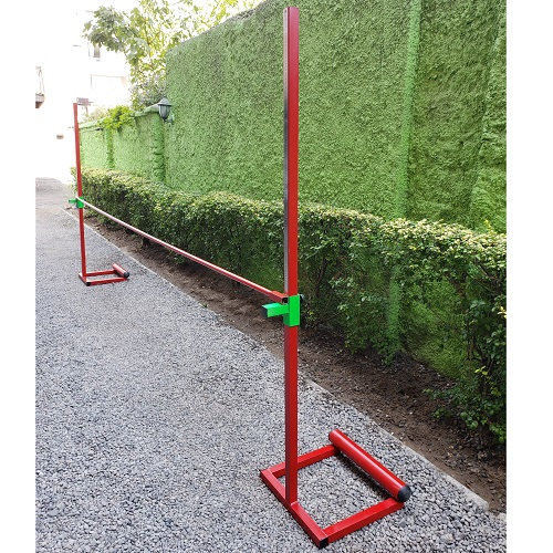 Postes - Altimetro de Salto Alto - Atletismo 1