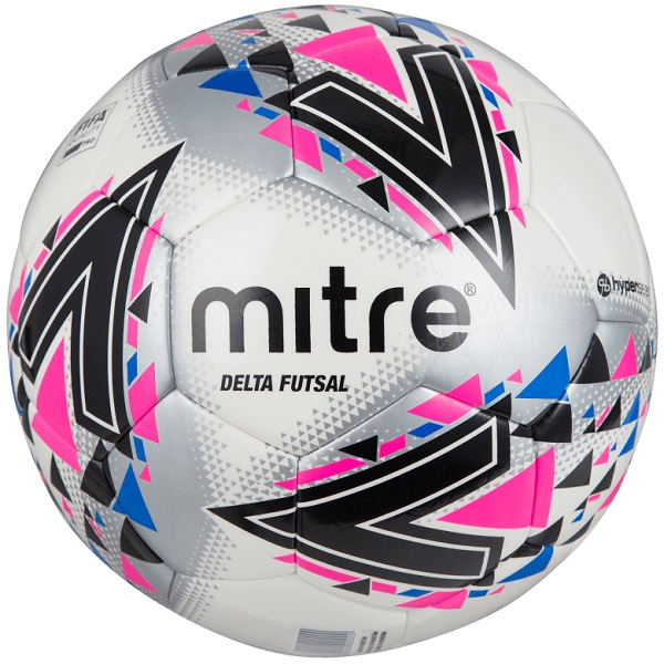 Pelota - Balon de Futsal Mitre Delta - Baby Futbol
