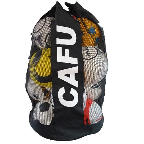 Bolso Balonero Cafu Carryball - Pelotas - Balonera