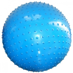 Balon de ejercicio Erizado 65 cm. - Pilates