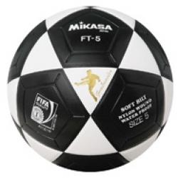 Balon Futbol Mikasa FT5 Series