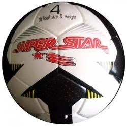 Balon de Futbolito Super Star N°4