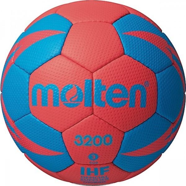 Balon de Handbol Molten 3200 - Pelota