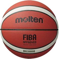 Pelota - Balon de Basquetbol Molten BG3800 - GMX