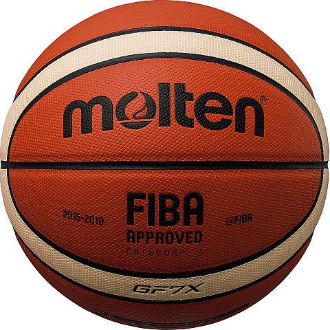 Pelota - Balon Basquetbol Molten GF7X - GFX