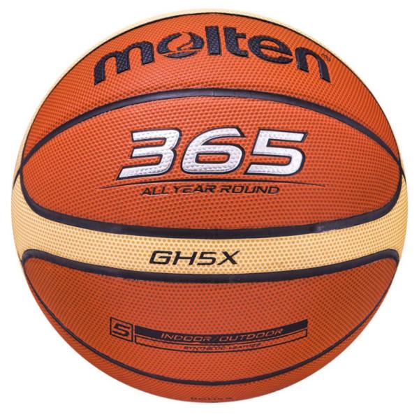 Pelota - Balon de Basquetbol Molten GH5X