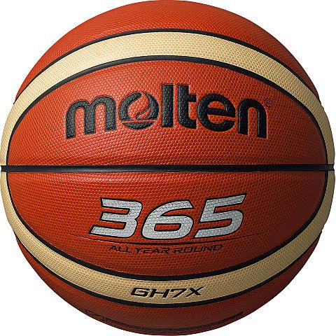 Pelota - Balon de Basquetbol Molten GH7X
