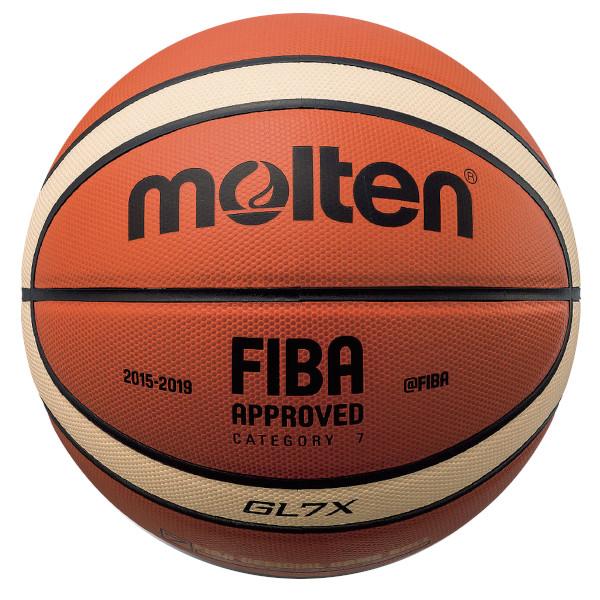 Pelota - Balon Basquetbol Molten GL7X - GLX