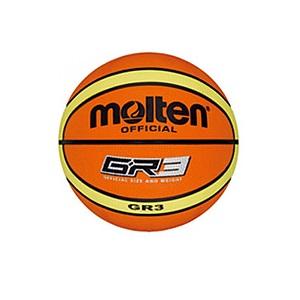 Pelota - Balon de Basquetbol Molten GR3