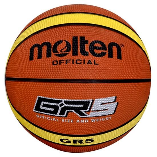 Pelota - Balon de Basquetbol Molten GR5
