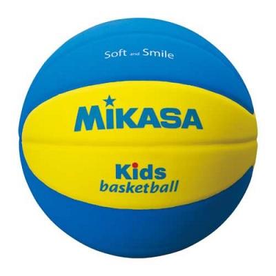 Balon de Basquetbol MIKASA EVA KIDS - Niños