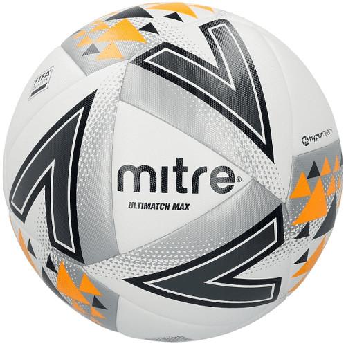Pelota - Balon de Futbol Mitre ULTIMATCH Max