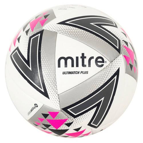 Pelota - Balon de Futbol Mitre ULTIMATCH Plus