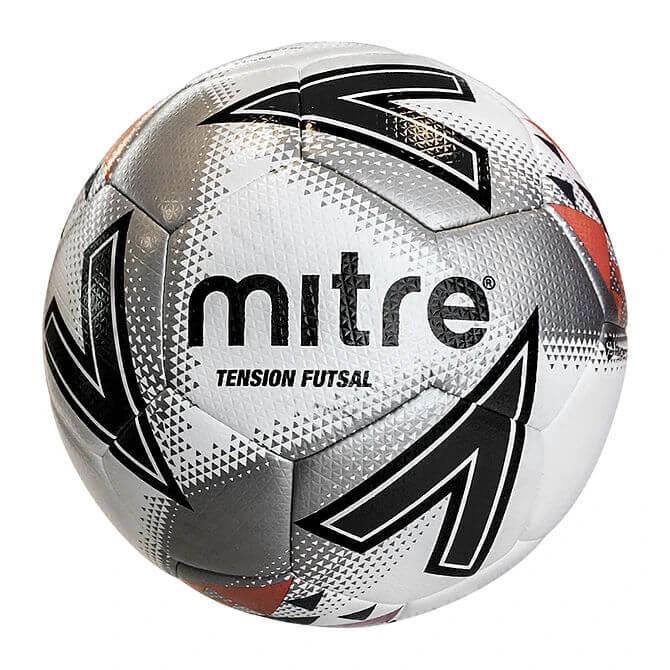 Pelota, Balon de Futsal-Baby Futbol Mitre Tension