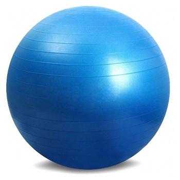 Balon-Pelota de Pilates de 45 - 55 - 65 - 75 cm. Incluye Bombin