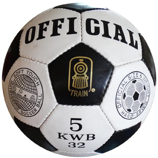 Pelota, Balon de Futbol Train KWB 32 Tradicional