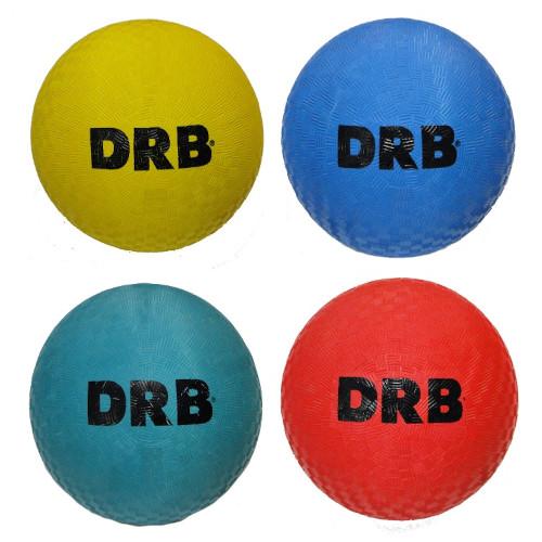 Pelota - Balon de goma Multiuso-Multiproposito DRB