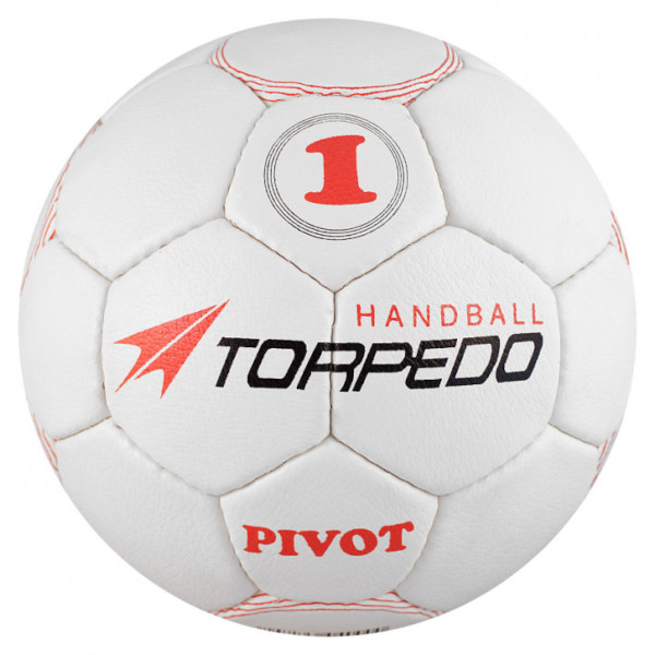 Balon de Handbol Torpedo Pivot