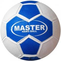 Balon Handbol goma master