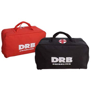 Bolso maletin medico deportivo - Botiquin - DRB - DRIBBLING