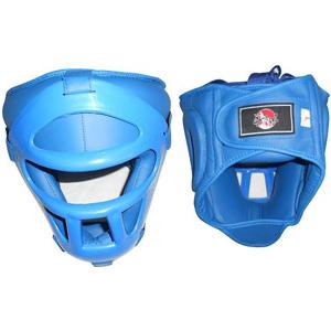 Cabezal Okami Combate Mascara