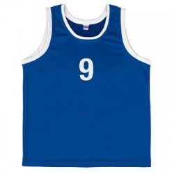 Camiseta Basquetbol Tirante