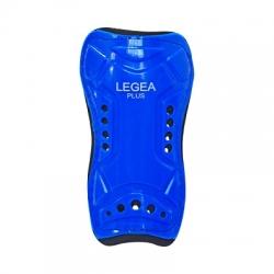 Canillera de Futbol Legea Plus Azul