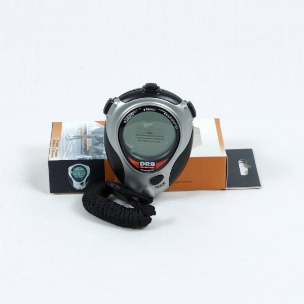 Cronometro Deportivo de 100 memorias DRB