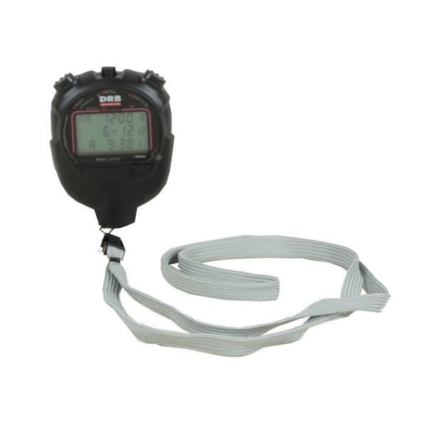 Cronometro Deportivo de 30 memorias JS-605
