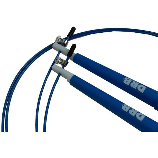 Cuerda de Salto Rapido DRB con Acero Forrado 2