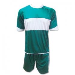 Equipo - Uniforme de Futbol Boca Verde