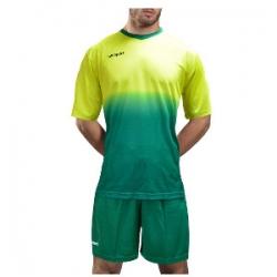 Equipo - Uniforme de Futbol Uhlsport Division Amarillo//Verde