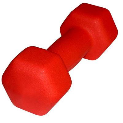 Mancuerna para ejercicios