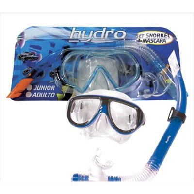 Mascara + Snorkel Hydro Adulto