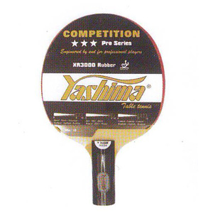 Paleta de Ping Pong Yashima 80054 lapicero competencia