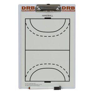 Pizarra Entrenador de Handbol DRB DRIBBLING