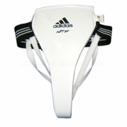 Protector Adidas Inguinal Femenino WTF