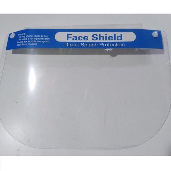 Protector Facial Shield