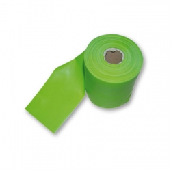 Rollo de banda elastica de resistencia 0.35 mm.