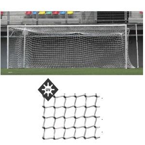 Red - Malla Arco de Futbol - Football - Futbol 11 - Resistente