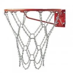 Red Malla de Basquetbol Metalica