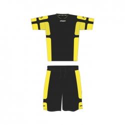 Equipo - Uniforme de Futbol Uhlsport Cup Negro